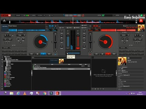 How To Crack And Install Virtual Dj latest 2017 (100% Working)