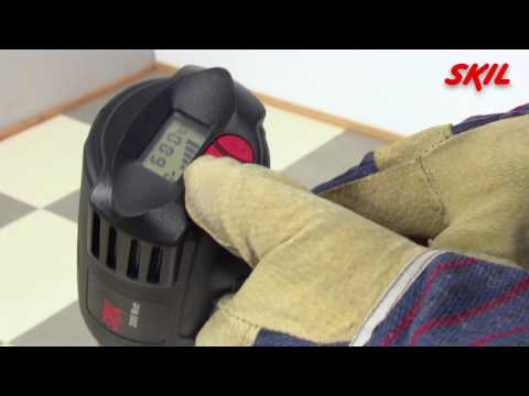 How to use a heat gun to remove linoleum and vinyl flooring