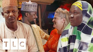 Lisa & Usman Get Married But His Family Doesn't Seem Very Happy | 90 Day Fiancé: Before The 90 Days