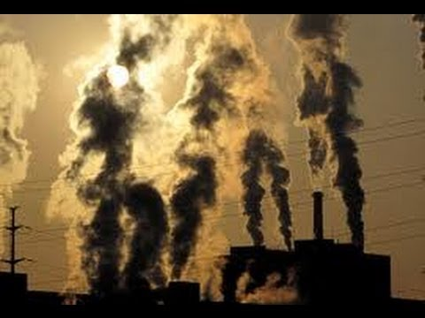 Climate Change Data - CO2 Emmisions Worse Than Thought