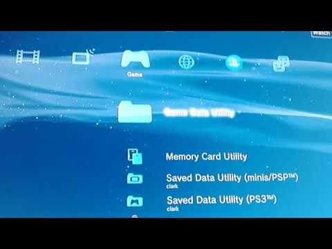How to make more storage  on ps3 and ps4