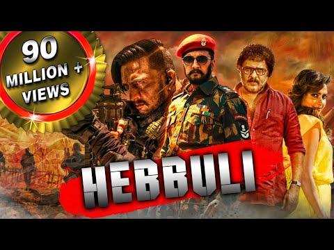 Xxx Mp4 Hebbuli 2018 Hindi Dubbed Full Movie Sudeep Amala Paul V Ravichandran 3gp Sex