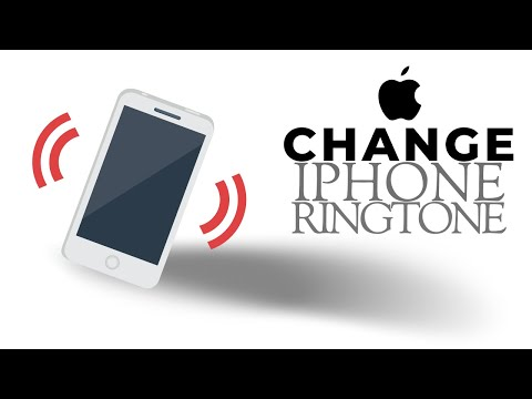 How To Set A Ringtone On Your iPhone, iPad, or iPod - [Beginners Guide] [How To Tutorials] [Apple]