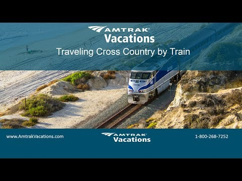 Rail Experiences   Traveling Cross Country by Tain (11.29.17)