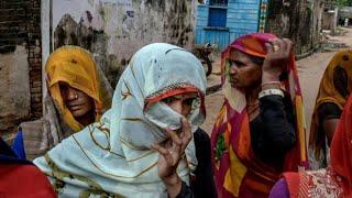 Spike in caste-based violence in India
