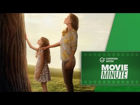 Miracles From Heaven Movie Review