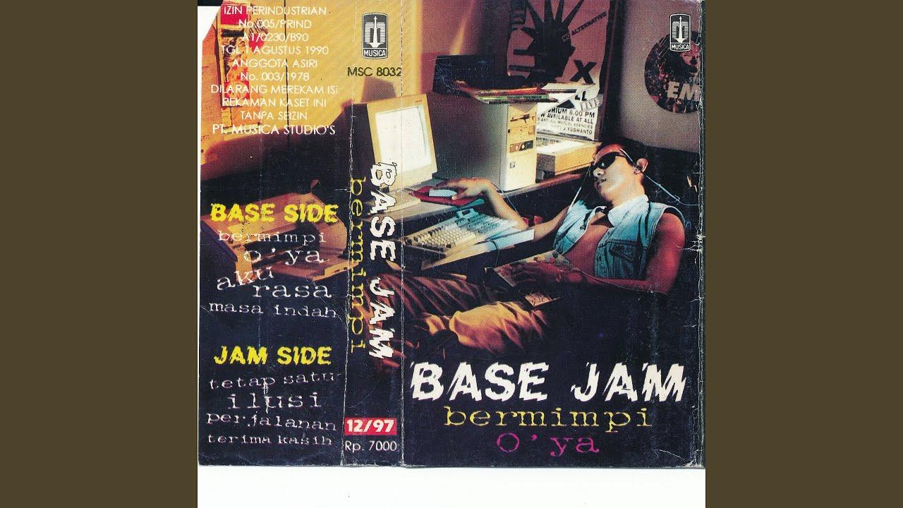 Base Jam - Rasa
