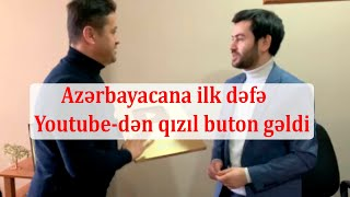 Youtube Uzeyir Mehdizade - ye Qizil Buton Gonderdi