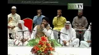 Qaseeda Burda By Mahmood-Ul-Hassan Ashrafi Qari Shahid Mehmood Qadri Shahzad Madni