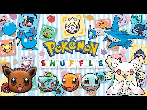 Pokémon Shuffle Mega Absol - Evento martes