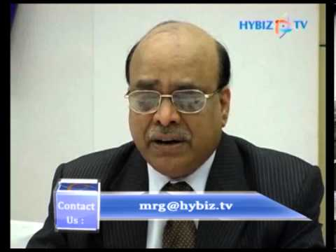 D.D. Singh, GM, South Central Zone LIC