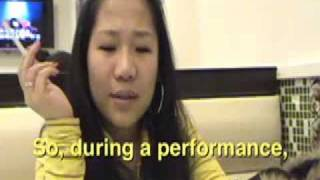 Hip Hop in China: Women in Hip Hop (Part 2)