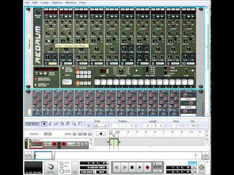 Kick Drum - Studio Producer Series (Sounds & Samples: Part 1 of 7)