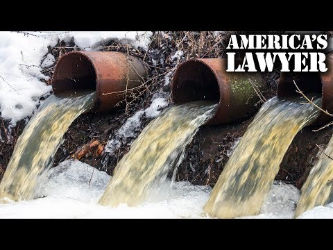 Colorado Drinking Water Contaminated: DuPont Chemicals