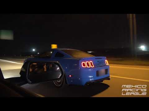 MRL Paxton 5.0's, TT Mustang, Turbo LS Foxbody, and Highly Modded Hellcat!