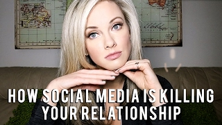 How Social Media Is Killing Your Relationship