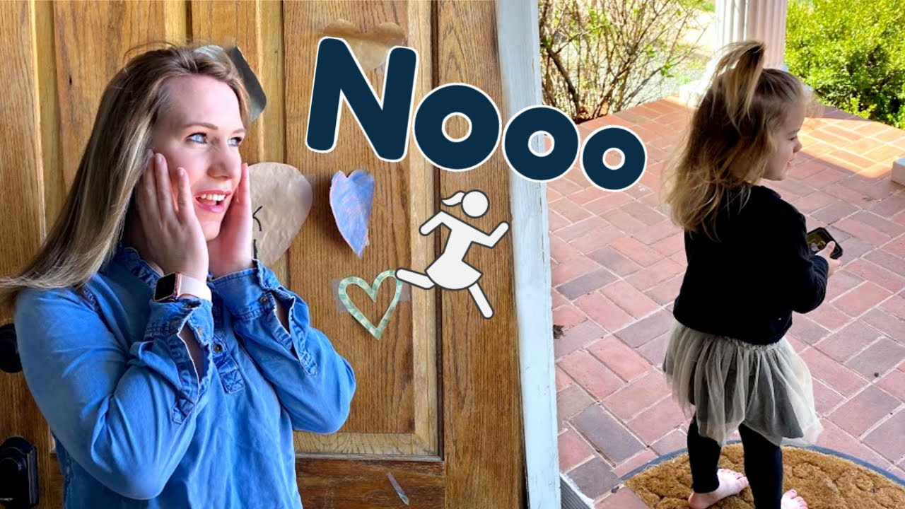 Aurora Ran Away From Home! | Special Needs Parenting