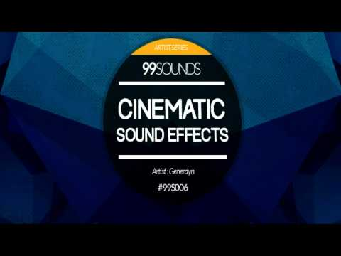 Free Cinematic Sound Effects