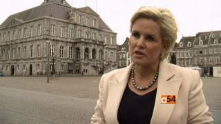 Fears of Netherlands Leaving the EU