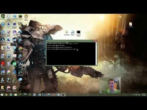 Java: Running Programs in Command Prompt [TUTORIAL] (Windows 8)
