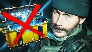 Microtransactions REMOVED From Modern Warfare As Development Crisis Continues