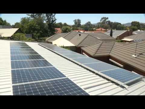 Eximer Solar Solution Pty Ltd
