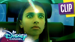 Gabby Deals with Rumors 😢| Use Your Voice | Gabby Duran & the Unsittables |  Disney Channel