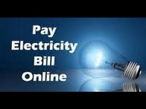 How to Pay Electricity Bill- Online  in Telangana State