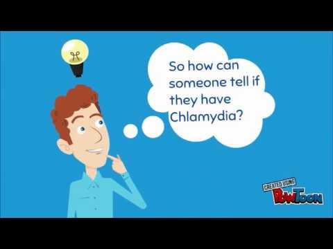 UoM Group 27 Pharmacy- Information on Chlamydia