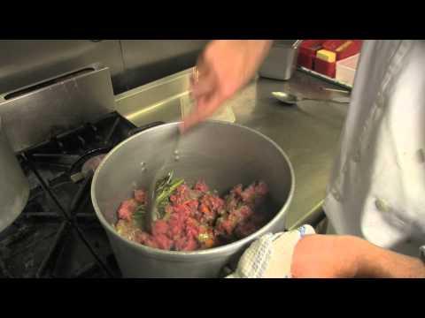 La Lanterna Food Diaries - Spag Bol