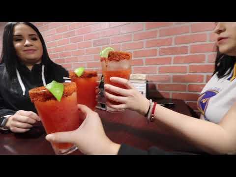 THE BEST MICHELADAS IN CERES!!! | AMCTV