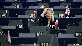 EU faces €5 million costs over Le Pen