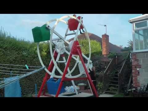 Back Yard Ferris Wheel
