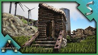UNDERWATER CAVE RAIDING! ARTIFACT OF THE CUNNING RETRIEVAL! - Ark