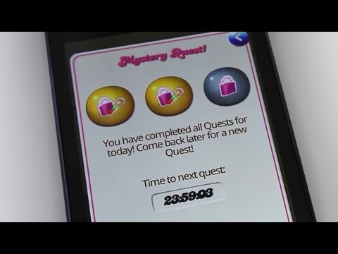 How to Skip Candy Crush Saga's Time Restrictions & Unlock More Levels Faster - Android & iOS