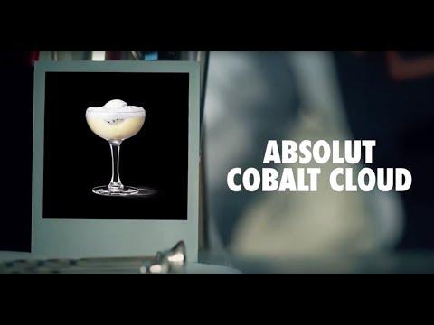 ABSOLUT COBALT CLOUD
