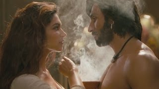 Ang Laga De | Video Song | Goliyon Ki Rasleela Ram-leela