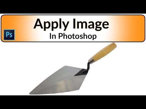 Apply Image EXPLAINED for Portrait retouching, and Luminosity Masks.