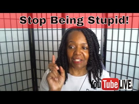 Dating and Relationship Advice LIVE STREAM with Deborrah Cooper
