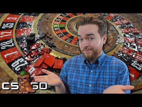 The End of CS:GO Gambling