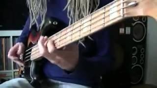 Baixo - Solo irado \m/ - Henco Hendrix