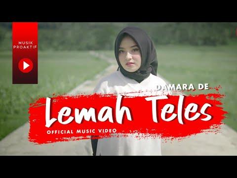 Download Lagu Damara De Lemah Teles Mp3
