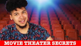 Download Movie Theater Employees Reveal Secrets About Movie Theaters Video
