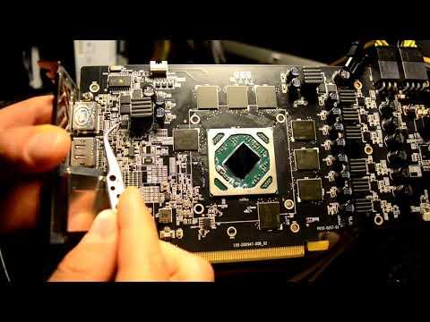 GTX 980 dead graphic card diagnostic + repair nvidea geforce