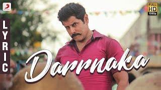 Saamy² - Darrnaka Lyric | Chiyaan Vikram, Keerthy Suresh | Devi Sri Prasad | Hari