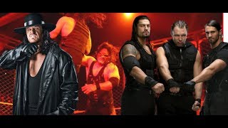 Bray Wyatt Leaving WWE! Undertaker Teams With The Shield Kane Survivor Series Backstage NEWS!
