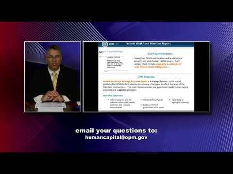 5 CFR 250 Subpart B Overview