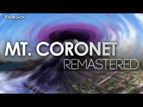 Mt. Coronet (Remastered)   Pokémon Temporal Diamond & Spatial Pearl
