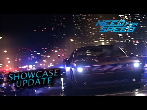 ALL NEW PARTS (SHOWCASE UPDATE) - Need for Speed 2015 - February