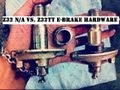 Download DIFFERENCE BETWEEN z32 na/tt ebrake HARDWARE MP3,3GP,MP4